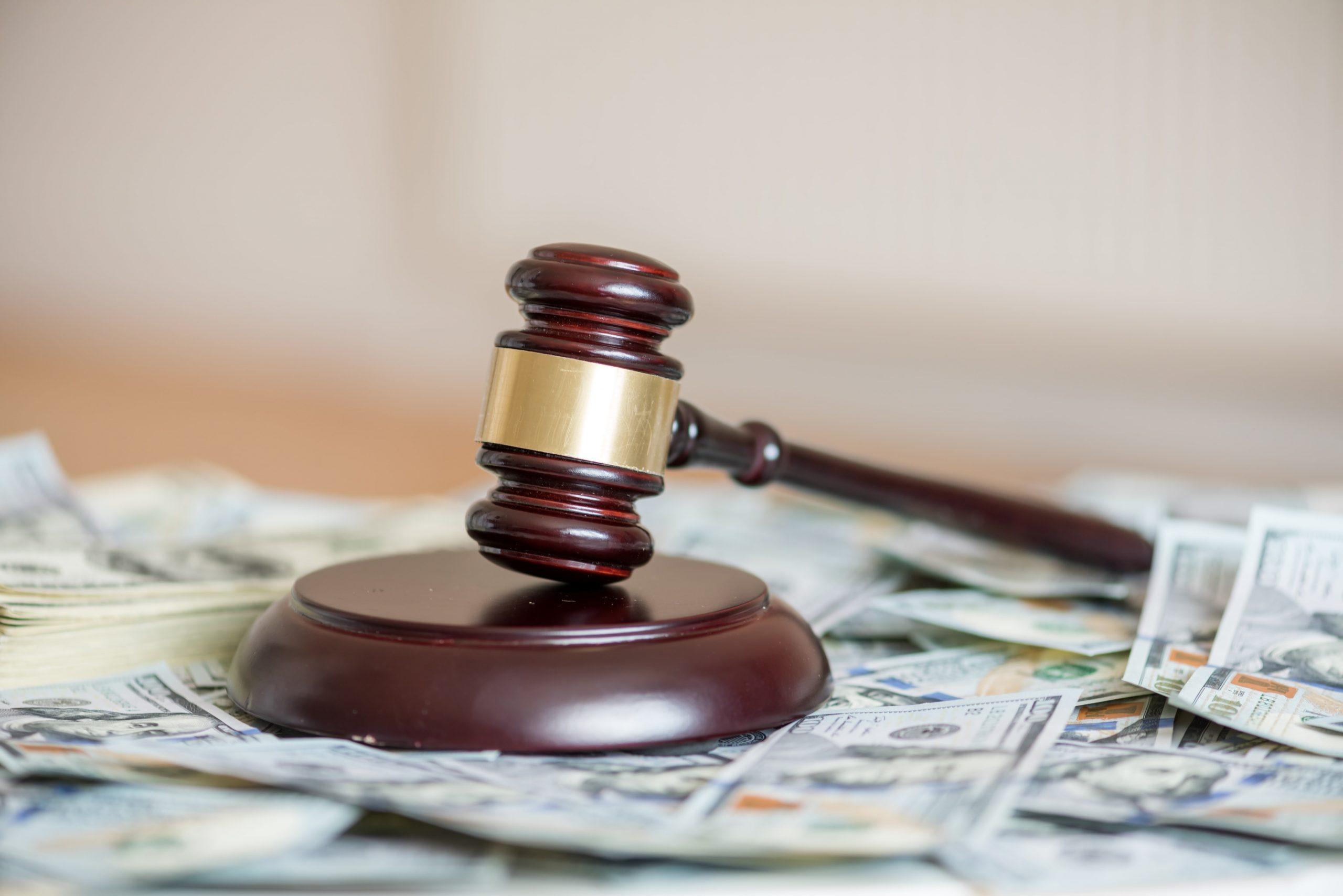 Задовольняючи цивільний позов у кримінальному провадженні, суди ...