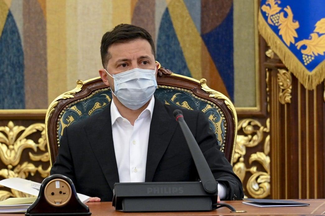 Президент Укр. 5
