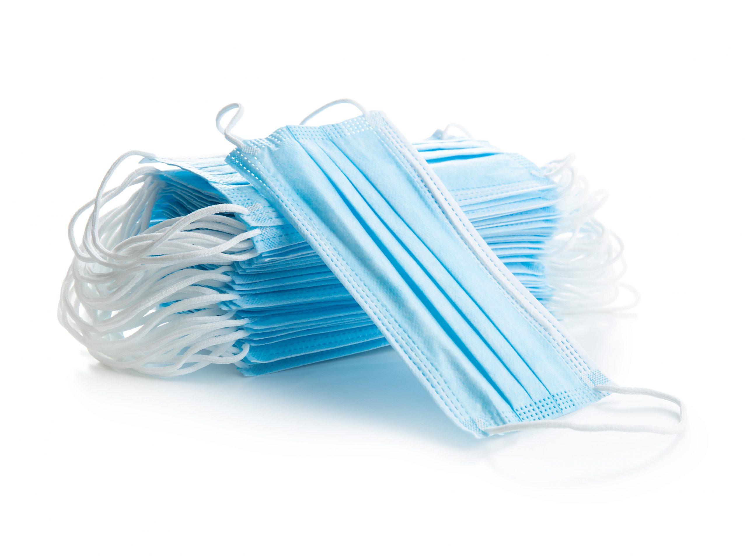 blue-paper-face-masks-corona-virus-protection-9G9X7R4-min