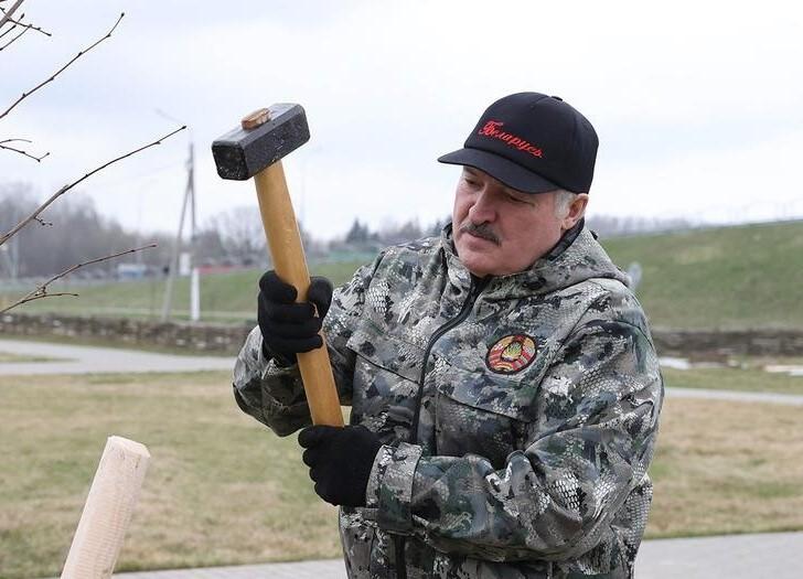 Лукашенко 3